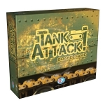 TANKATTAC BOARD GAME