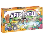METROPOLI JUNIOR