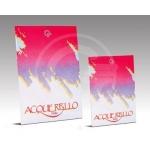 BLOCCO ACQUERELLO FAVINI 25X35 10FG.