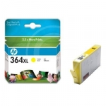 HP CB325EE - 364XL INK GIALLO 750P
