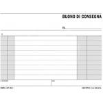 BLOCCO CONSEGNE DU161570000 50X2 AUT.