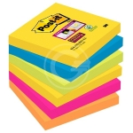BLOCCO POST-IT 76X76  654-6SS-RIO-EU