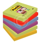 BLOCCO POST-IT 76X76  654-6SS-MAR-EU