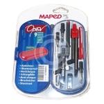 COMPASSO OPEN MAPED 018080L