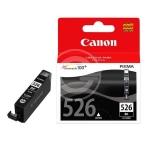 CANON 4540B001 - CLI 526BK CART.NERO