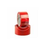 ROTOLO ADESIVO PVC 66X50 ROSSO PP36