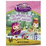 LITTLE CHARMERS. AMICIZIA MAGICA