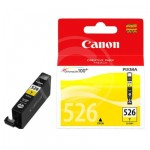CANON 4543B001 - CLI 526Y CART.GIALLO