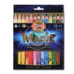 PASTELLI MAGIC COLOR MAXI 12
