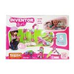 INVENTOR GIRL 5 MODELS