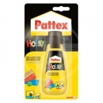 COLLA PATTEX  HOBBY 80GR
