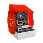 DWS STAMPANTE 3D XFAB STEREOLITOGRAFICA