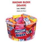 BARATTOLO MAOAM BLOXX 50PZ.