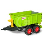 ROLLY KIPPER II, CLAAS