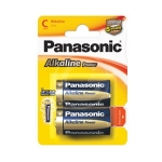 BATTERIA PANASONIC 1/2 TORCIA  C2 POWER