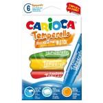 SCATOLA 6 TEMPERELLO CARIOCA
