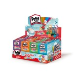 COLLA PRITT STICK 10GR FUN COLOR