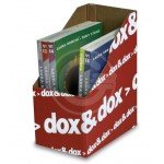 PORTARIVISTE DOX&DOX 1600176