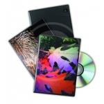 CUSTODIA SLIM X2 DVD CONF.10 PZ.