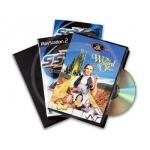CUSTODIA DVD SINGOLO 5PZ.
