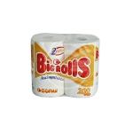 BIGROLLS 200 STRAPPI CONF.2 PZ.